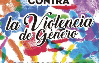 Contra la Violencia Machista. Ámbito Educativo!!