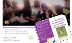 Biodanza y prevención de violencia de género