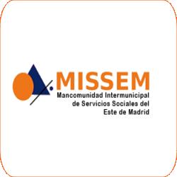 Mancomunidad Intermunicipal de Servicios Sociales del Este de Madrid (MISSEM)