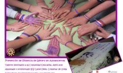 Prevención de Violencia de Género en Adolescentes