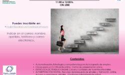 Asesoramiento Laboral y Alfabetización Digital ONLINE